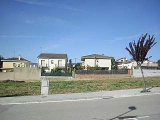 Terrain urbain dans Carrer lluís companys, 11. Terreno urbano en venta