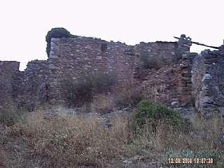 Finca rústica a Cal felicia, s/n. Precioso terreno con antigua edificacion