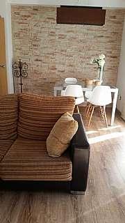 Alquiler Piso en Carrer pablo ruiz picasso, 28. Precioso piso soleado + parking