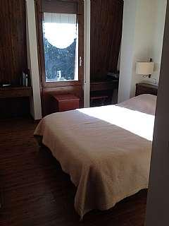 Alquiler Casa adosada en Crta. alp - bellver, s/n. Completamente equipada y amueblada