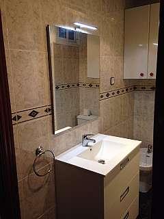 Alquiler Piso en Carrer riera blanca, s/n. Bonito piso en buen estado