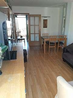 Alquiler D�plex en Carrer borges blanques, 134. Duplex bien situado