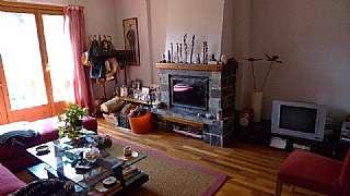 Pis a Carrer raval, 50. Precioso apartamento en Rialp, junto a port-ainé