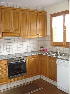 Alquiler Apartamento en Carrer serra d. Vistas al pedraforca y la serra de ensija