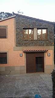 Casa en Carrer joan maragall i gorina (de), 186. Chalet reformado con terreno