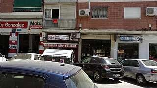 Piso en Calle doctor fermin garrido, 6. Se vende piso