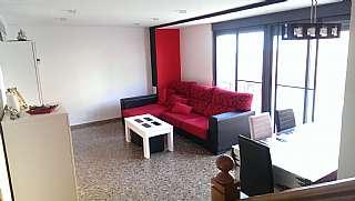 Dúplex en Calle monte puigmal, 10. Atico duplex con terraza castellon