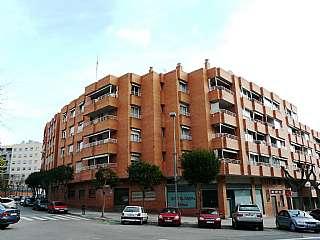 Piso en Carrer sant antoni maria claret, 25. Piso céntrico, 167 m2, 4ª planta exterior, parking