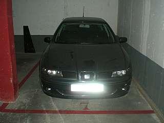 Alquiler Parking coche en Carrer mossen josep moncau, 32. Plaza coche grande