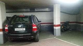 Parking coche en Carrer sagrament, 2. Vendo plaza de garaje para coche y moto