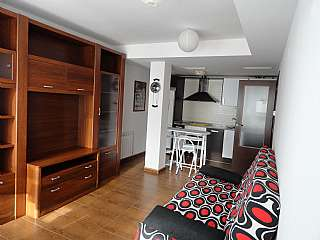 Alquiler Apartamento en Procion, s/n. Se alquila apartamento totalmente equipado