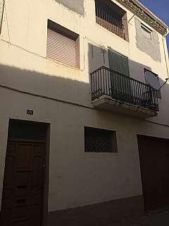 Casa a Salada, s/n. Casa familiar con salida a dos calles