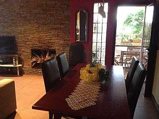 Casa en Carrer leopoldo segarra, 47. Molta tranquilitat ,rodejada de natura, molta llum