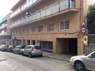 Parking coche en Carrer pau alsina, 5. Es ven plaça d´aparcament a Montgat.