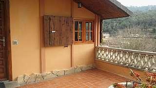 Alquiler Casa en Carrer pineda, 4. En plena naturaleza con todos los servicios