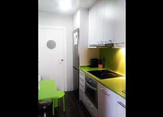 Piso en Carrer domenec i muntaner, s/n. Piso de 70 m2 reformado