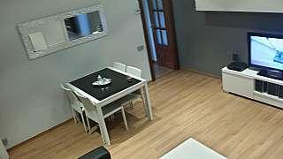 Piso en Carrer doctor daudi, s/n. Amueblado dormitorio salon y electrodom�sticos!!!!