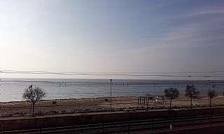 Piso en Carrer angel guimerà, 4. 1º línea de mar, vistas a la playa y amplio.