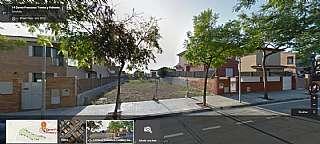Area edificabile urbana in Tomas y valiente, s/n. Solar en can guardiola (particular)