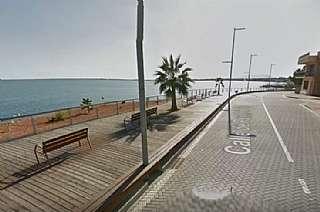 Alquiler Piso en Carrer valencia, s/n. Piso en ampolla. pleno delta del ebro. 86m playa!!