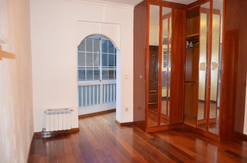 Foto habitaci� principal. Alquiler piso en Carrer Roger De Lluria al costat de passeig de gr�cia en Barcelona