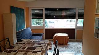 Lloguer Apartament a Carrer puig de popa, 8. Bonito apartamento en alquiler con opción a venta