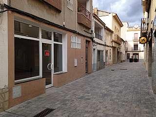 Alquiler Tienda en Carrer major, 51. Local comercial al carrer major de castellbisbal