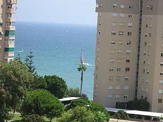 Alquiler Estudio en Calle teodoro llorente-campoamor, 4. Precioso estudio apartamento a 200m de la playa