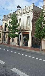 Casa en Passeig anselm clavé, 46. Casa señorial en construccion
