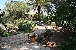 Country house in Camino vell de la mola, s/n. Finca histórica de 1756 a la venta en Formentera