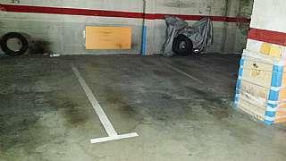 Parking coche en Carrer rupert llado, s/n. Venta plaza parking rupert lladó