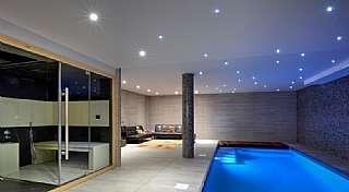 Casa en Carrer begur, 8. Vip !!! nueva luxury villa sant antonio de calonge