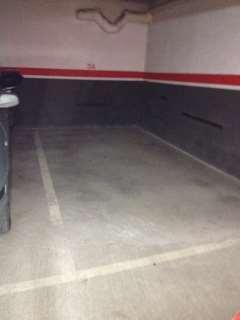Parking voiture dans Carretera de sant celoni, 145. Amplia plaça d´aparcament per cotche i moto
