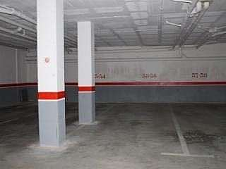 Affitto Posto auto in Carrer caracas, sn. Parking en alquiler