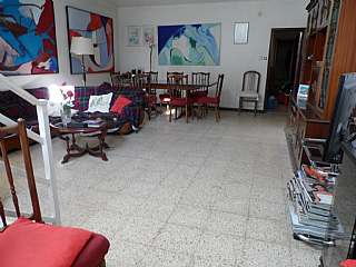 Dúplex en Carrer verdi, 50. Duplex 182 m cuadrados más 100m cuadrados jardin