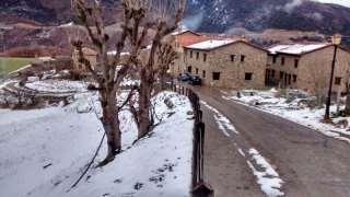 Casa adosada en Calle unica (espluga), s/n. Casa en el pirineo