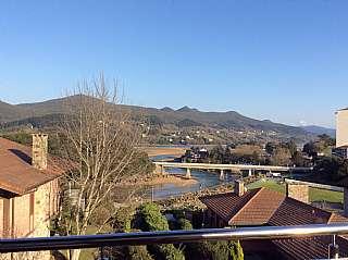 Alquiler Piso en Travesia arana goiri tar sabin bide zabala, 10. Apartamento con vistas al mar