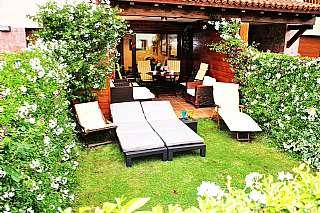 Piso en Calle prolongacion de las barqueras, 4. Urb.cerrada-bajo con porche,jardin y piscina