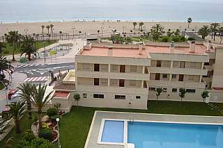 Alquiler Apartamento en Avenida valencia, 147. Excel.lent apartament davant la mar