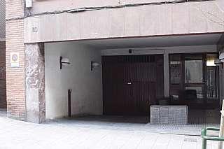 Alquiler parking en sant gervasi bonanova habitaclia for Alquiler de aparcamiento