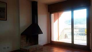 Piso en Camí age, 23. Puigcerda: piso con terraza, reformado,muy soleado