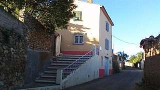 Casa en Calle luis marin bosqued, 46. Casa en aguaron