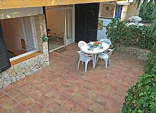 Alquiler Piso en Carrer villaamil, 28. Excelente apartamento playa canadell