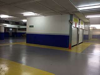 Lloguer Aparcament cotxe a Carrer rambla (la), 84. Parking en el centro automatizado