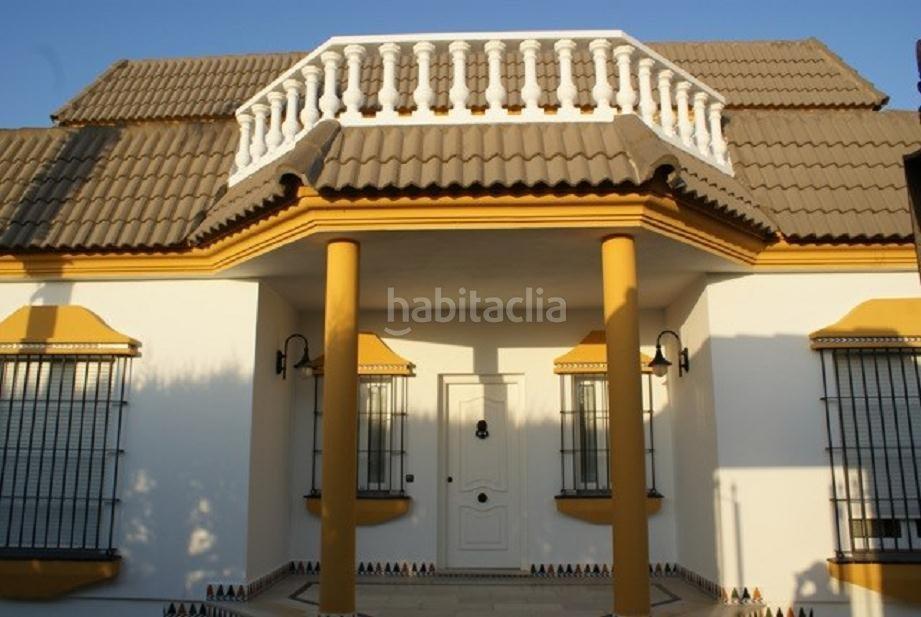Alquiler casa por en avenida cadiz chalet en roche en conil de la frontera habitaclia - Alquiler casa roche ...