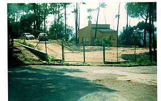 Terreny residencial a Urbanització Tordera park, sn. Terreno para edificar