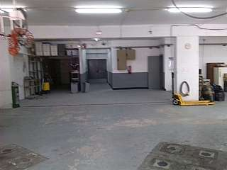 Local industrial en Carrer alfons xii, 605. Venta local industrial en badalona
