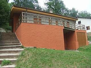 Casa en Carrer font grifeu, 169. Casa en camprodon