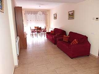 Alquiler Piso en Avinguda valmanya, 61. Particular alquila piso alcarr�s