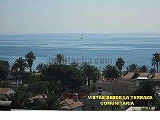 Alquiler Apartamento en Carrer enric morera,9. A tan solo 200 metros de la playa. muy bonito